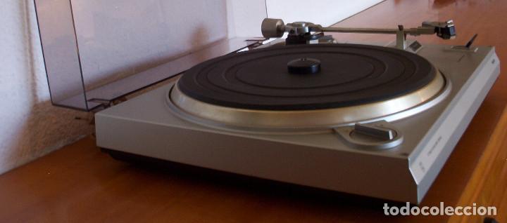 Radios antiguas: AMPLIFICADOR - PLATO DE DISCOS - ALTAVOCES - MARCA PHILIPS - AÑOS 80 - PROSPECTOS ORIGINALES - Foto 50 - 146151898