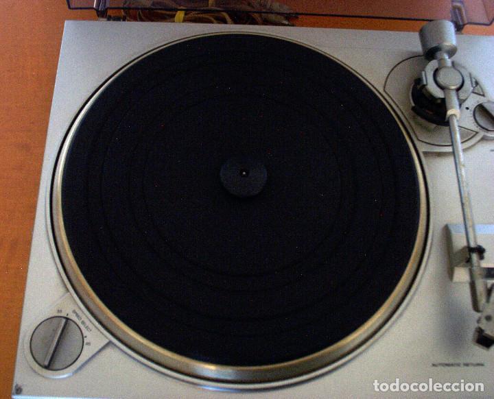 Radios antiguas: AMPLIFICADOR - PLATO DE DISCOS - ALTAVOCES - MARCA PHILIPS - AÑOS 80 - PROSPECTOS ORIGINALES - Foto 60 - 146151898
