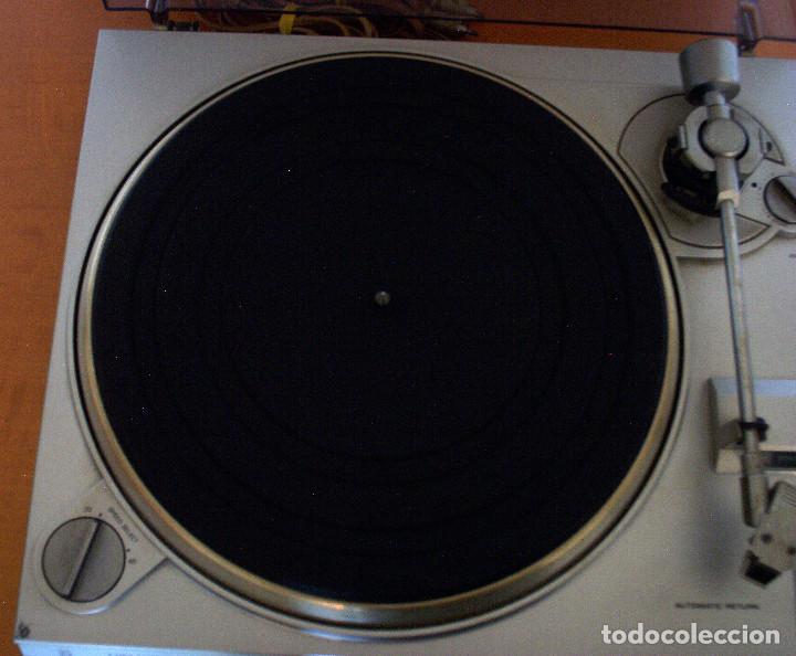 Radios antiguas: AMPLIFICADOR - PLATO DE DISCOS - ALTAVOCES - MARCA PHILIPS - AÑOS 80 - PROSPECTOS ORIGINALES - Foto 61 - 146151898
