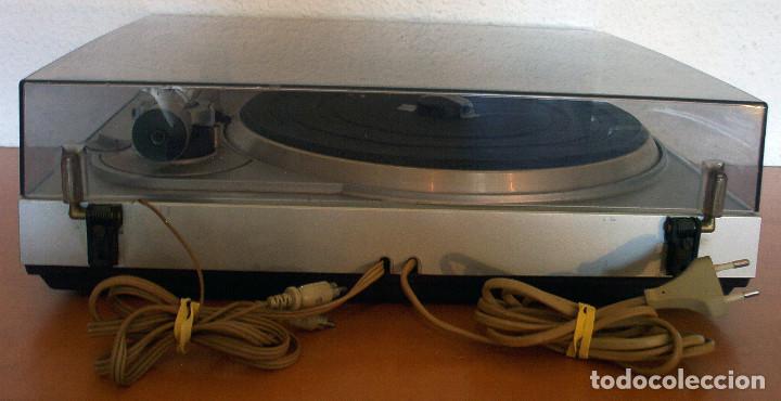Radios antiguas: AMPLIFICADOR - PLATO DE DISCOS - ALTAVOCES - MARCA PHILIPS - AÑOS 80 - PROSPECTOS ORIGINALES - Foto 64 - 146151898