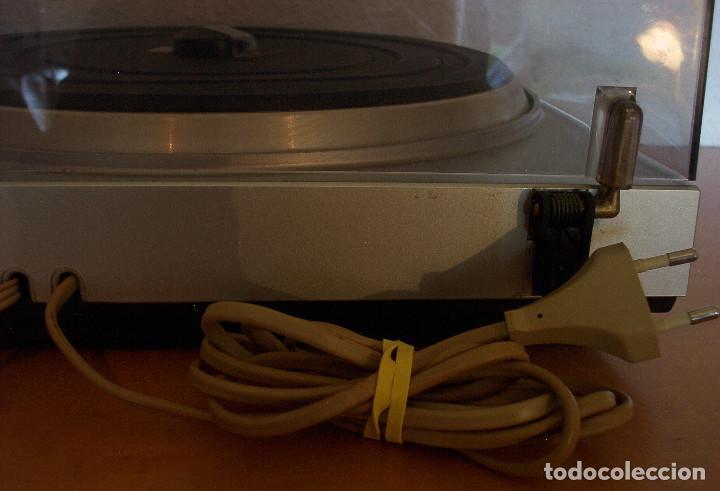 Radios antiguas: AMPLIFICADOR - PLATO DE DISCOS - ALTAVOCES - MARCA PHILIPS - AÑOS 80 - PROSPECTOS ORIGINALES - Foto 66 - 146151898