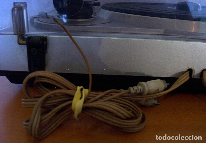 Radios antiguas: AMPLIFICADOR - PLATO DE DISCOS - ALTAVOCES - MARCA PHILIPS - AÑOS 80 - PROSPECTOS ORIGINALES - Foto 67 - 146151898
