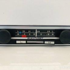 Radios antiguas: BLAUPUNKT HILDESHEIM AUTORADIO. Lote 146341330