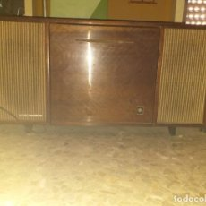 Radios antiguas: TOCADISCOS GENERAL ELECTRICA. Lote 146395522