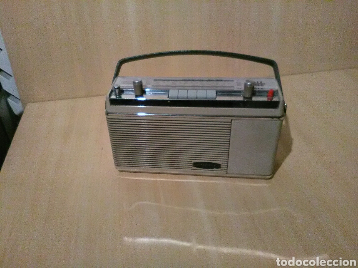 RADIO OPTALIX , TRANSISTORES. (Radios, Gramófonos, Grabadoras y Otros - Transistores, Pick-ups y Otros)