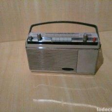 Radios antiguas: RADIO OPTALIX , TRANSISTORES.. Lote 146555010