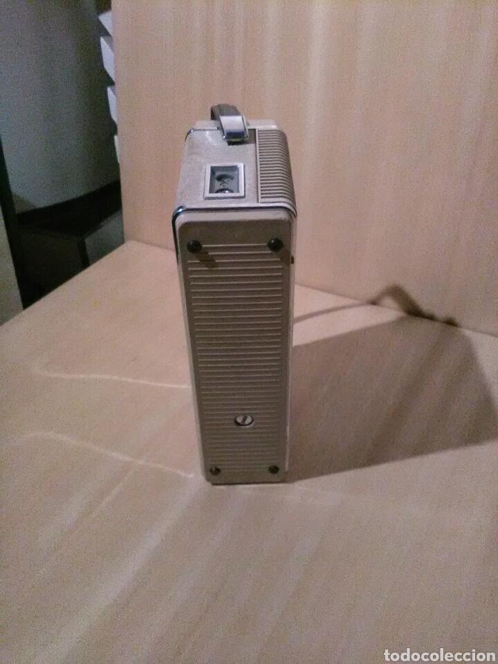 Radios antiguas: Radio Optalix , Transistores. - Foto 3 - 146555010