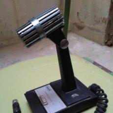 Radios antiguas: MICRÓFONO DENSEI. Lote 146593938