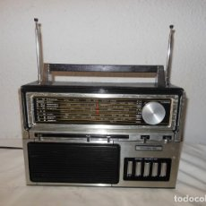 Radios antiguas - RADIO MULTIBANDAS COLONER 697 - 146791874