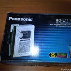 Radios antiguas: GRABADORA. Lote 146929998