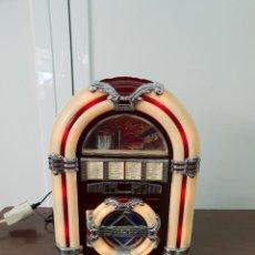 Radios antiguas: RADIO DAKLIN.SERIE MUSEOS. Lote 147025114