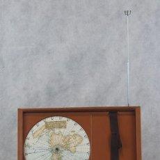 Radios antiguas: ANTIGUO MALETÍN RADIO TRANSISTOR PORTÁTIL DE LA MARCA AMERICANA PHILCO.. Lote 147202526