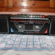 Radios antiguas: MARCA ELBE MODELO RCS.771. Lote 147548330