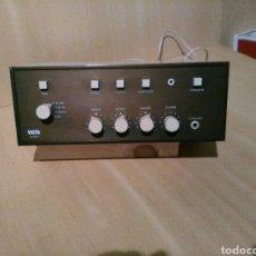 Radios antiguas: AMPLIFICADOR VIETA AT.220 B. Lote 147565322