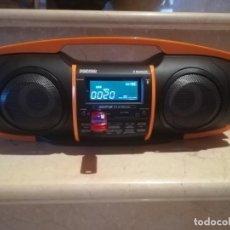 Radios antiguas: RADIO USB, TARJETA BLUETOOTH, MP3, BATERÍA. Lote 147576538