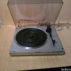 Radios antiguas: PLATO GIRADISCOS, GRUNDIG PS 2750.. Lote 147611518