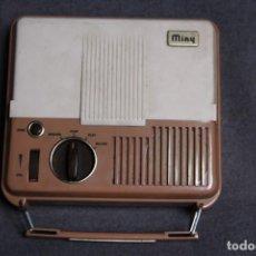 Radios antiguas: REPRODUCTOR DE CINTA. Lote 147816698