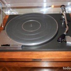 Radios antiguas: TOCADISCOS PIONEER PL-41 PRINCIPIO AÑOS 70. Lote 148043790