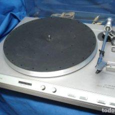 Radios antiguas: TOCADISCOS PHILIPS AF-729 MARK II - REVISADO Y FUNCIONA BIEN - GARANTIZADO. Lote 148091382