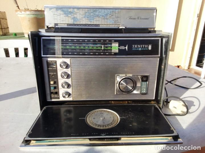 Sale radios zenith vintage for central NJ