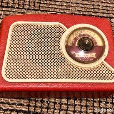 Radios antiguas - RADIO TRANSISTOR AÑOS 60 DANSETTE 222 - 148651246