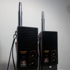 Radios antiguas: WALKIE TALKIES ROADSTAR GTX-88-A (FUNCIONANDO). Lote 149002910