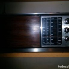 Radios antiguas: RADIO PHILIPS. Lote 149264826