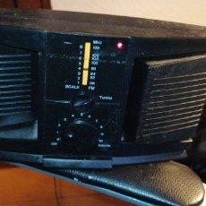 Radios antiguas: RADIO CON ALTAVOCES GIRATORIOS. Lote 149438930