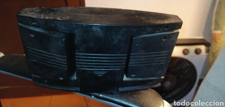Radios antiguas: RADIO CON ALTAVOCES GIRATORIOS - Foto 3 - 149438930