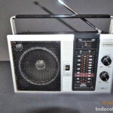Radios antiguas: RADIO PORTÁTIL MANSONIC . Lote 149605218