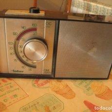Radios antiguas: ANTIGUA RADIO INTER AÑOS 70. Lote 149698702