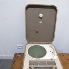 Radios antiguas: RADIO PHONE CASE PHILIPS 464. Lote 149701005