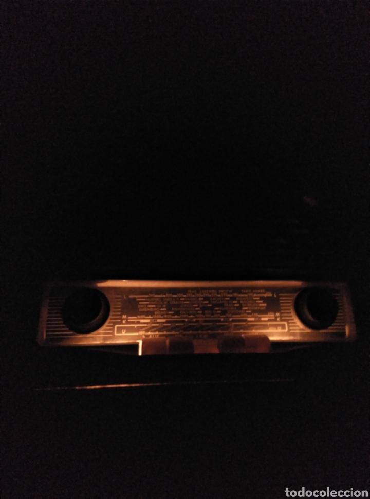 Radios antiguas: Radio phone case Philips 464 - Foto 6 - 149701005