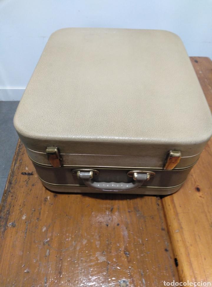 Radios antiguas: Radio phone case Philips 464 - Foto 8 - 149701005