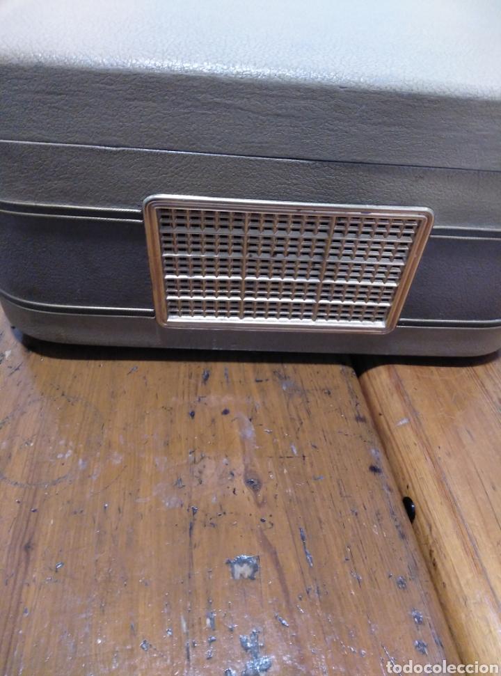Radios antiguas: Radio phone case Philips 464 - Foto 9 - 149701005