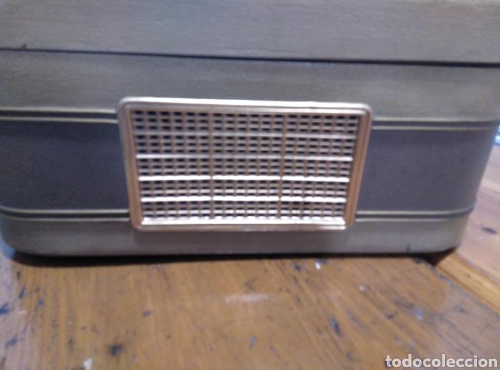 Radios antiguas: Radio phone case Philips 464 - Foto 13 - 149701005