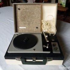 Radios antiguas: PICK-UP AÑOS 60. Lote 150090506
