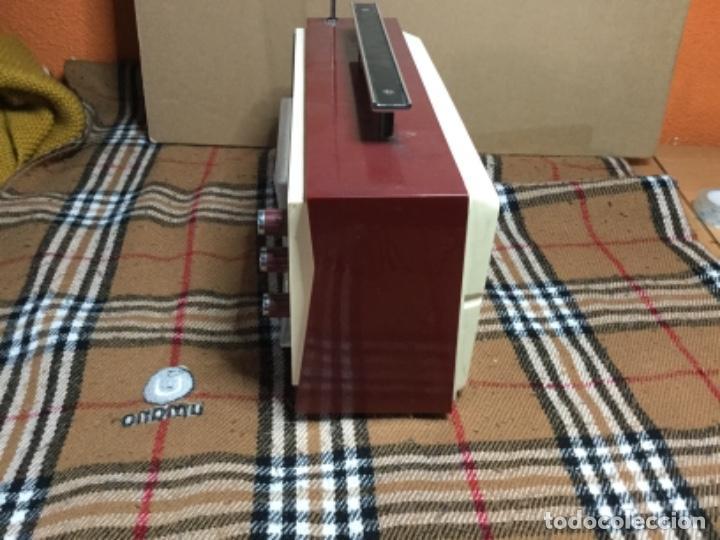 Radios antiguas: Radio ÍNTER , MODELO NIZA - Foto 5 - 150118342