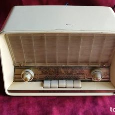 Radios antiguas: RADIO PHILIPS PHILETTA TRANSISTOR, EXCELENTE Y FUNCIONANDO, VIDEO. Lote 150742930