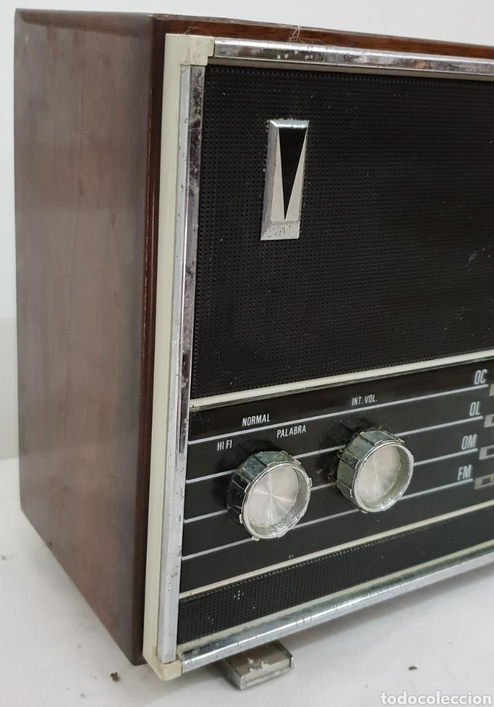 Radios antiguas: Radio Inter - Foto 5 - 150843328