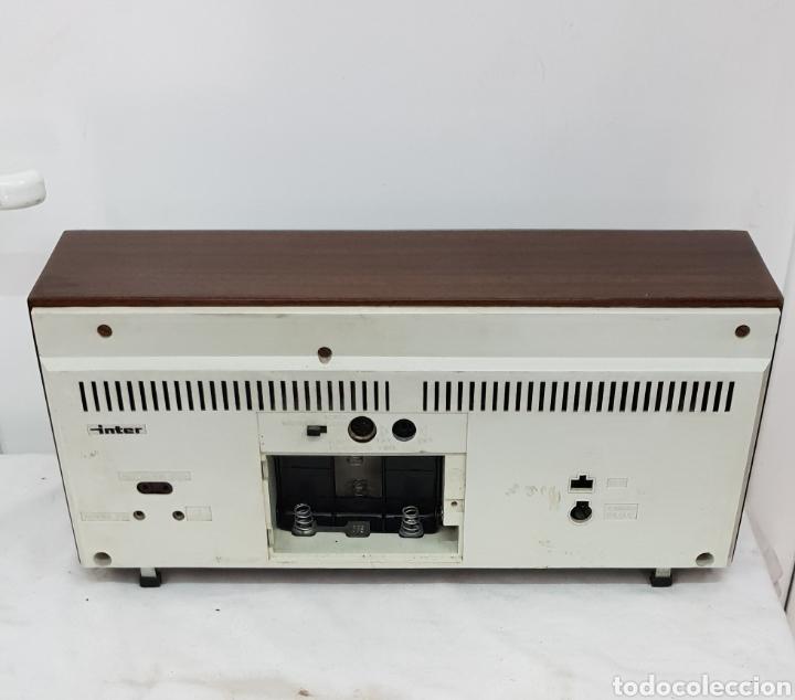 Radios antiguas: Radio Inter - Foto 6 - 150843328