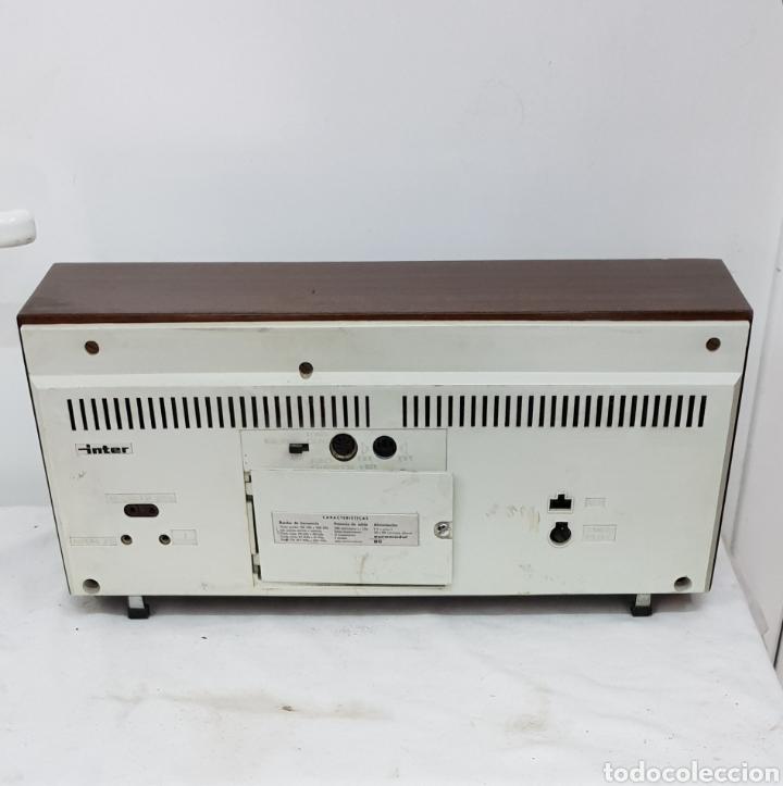 Radios antiguas: Radio Inter - Foto 9 - 150843328