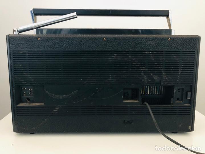Radios antiguas: Grundig Satellit 2100 No funciona - Foto 15 - 150860298