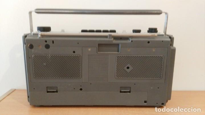 Old radios: RADIO CASSETTE SANYO M-9901K - Foto 4 - 150888810