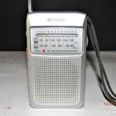 Radios antiguas: RADIO AIWA CR-AS24. Lote 146663898