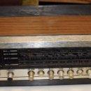 Radios antiguas: ANTIGUO RECEPTOR DE RADIO GRUNDIG TYPE RTV 380 ALLTRANSISTOR. Lote 123572939