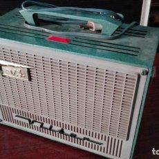 Radios antiguas: ESTABILIZADOR DE TENSION. Lote 151204670