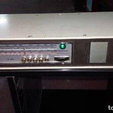 Radios antiguas: TELEFUNKEN K105 FUNCIONA. Lote 151688630