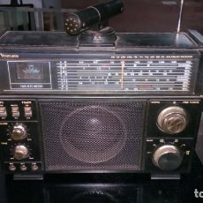 Radios antiguas: RADIO MULTIBANDA VENTURER 2959-2. Lote 151699466