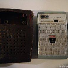 Radios antiguas: USHA TRANSISTOR. Lote 152047694